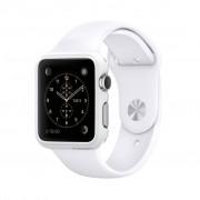 Thin Fit Case voor de Apple Watch 42mm - Smooth White