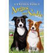 Angus and Sadie by Cynthia Voigt