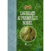 100 laureati ai premiului Nobel