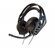 Casti gaming Plantronics RIG 500 Black