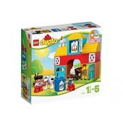 10617 Lego My First Farm Duplo My First Age 1Ã'Âœ-5 / 26 Pieces / New 2015 Release! by LEGO
