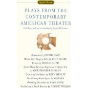 Plays from the Contemporary am by Brooks McNamara