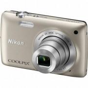 Digitalni fotoaparat COOLPIX S4300 Silver NIKON