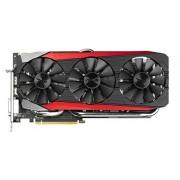 Asus GeForce GTX 980TI Strix-GTX980Ti-DC3-6GD5 Scheda Grafica Gaming
