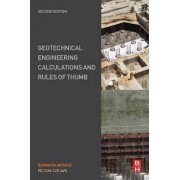 Geotechnical Engineering Calculations and Rules of Thumb by Ruwan Abey Rajapakse