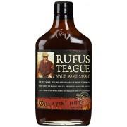 Rufus Teague 'Blazin' Hot' BBQ Sauce - 453g (16 oz)