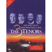 Carreras Domingo Pavarotti with Mehta - The 3 Tenors in concert 1994 (DVD/CD)