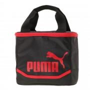 プーマ ファンダメンタルズ J クーラー バッグ ユニセックス Puma Black