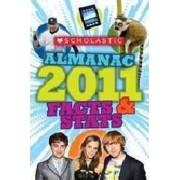 Scholastic Almanac by Inc. Scholastic