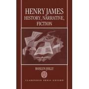 Henry James by Roslyn Jolly
