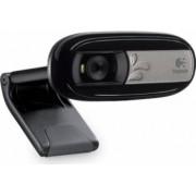 Camera Web Logitech C170 Negru