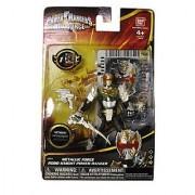 Power Rangers Mega Force Metallic Force Robo Knight Power Ranger