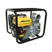 "Motopompa apa curata ProGarden PB 335C, motor 7 CP, benzina, 583 l/min, 3"""