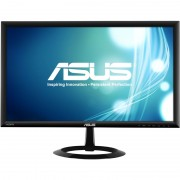 Monitor Asus WLED VX228H 21.5'' wide, Full HD, 1ms, D-Sub, HDMI, black