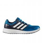 adidas Men's Duramo 7 Running Shoes - Blue - US 12.5/UK 12