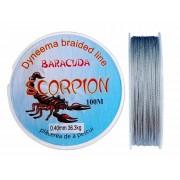 Fir textil Baracuda Dyneema Scorpion 100m