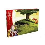 Hape The Little Prince Come & Play With Me Puzzle (1000 Piece)