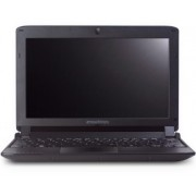 Netbook ACER eMachines 355-N571G32nkk Atom N570 Dual Core 1.66GHz 1GB 320GB crni Windows 7 Starter