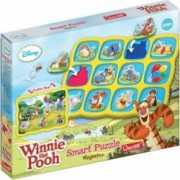 Smart Puzzle - Winnie the Pooh Quercetti