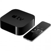 Dispozitiv Apple TV generatia 4-a, Wi-Fi, Ethernet, HDMI