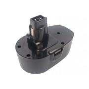 Black & Decker PS145 2100mAh 37.8Wh Ni-MH 18.0V (Cameron Sino)
