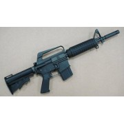 XM177 gas blowback ( WE )