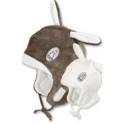 Mütze Stanley das Schaf STERNTALER WINTER 48270