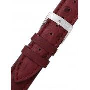 Curea de ceas Morellato A01X1865498081CR20 rotes Uhren20mm