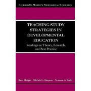 Teaching Study Strategies in Developmental Education by Russ Hodges