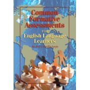 Common Formative Assessments for English Language Learners by Rachel Carrillo Syrja