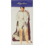 Paper Dolls & Paper Doll Clothes Napoleon For