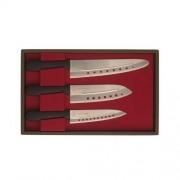 NoVac SHG-1105 Set 1 - 3 Knivar, Satake