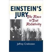 Einstein's Jury by Jeffrey Crelinsten