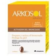 ARKOSOL ADVANCE 30PERLAS