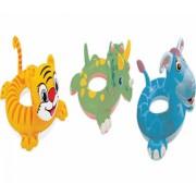 Intex Inflatable Big Animals - Tortoise - Crab or Dog Swim Rings