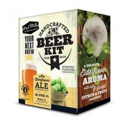 Elderflower Golden Ale Beer Kit - Mad Millie