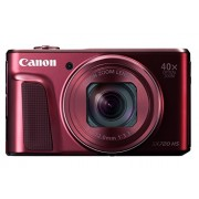 Canon digital camera PowerShot SX720 HS optical 40x zoom PSSX720HSRE (Red)