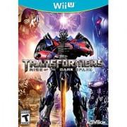 Transformers Rise of the Dark Spark - Wii U