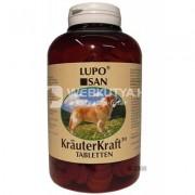 Luposan Krauterkraft 30 tablete 400 g