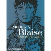 Modesty Blaise: Lady in the Dark by Peter O'Donnell