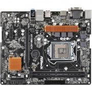 Placa de baza Asrock H110M-HDV Intel LGA1151 mATX