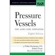 Pressure Vessels by Philip Ellenberger