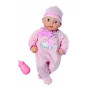 My First Baby Annabell 794449 muñeca - muñecas (Multi, Feeding bottle, Hat, Romper suit)