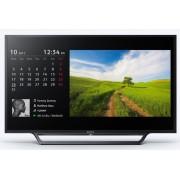 "Sony KDL-40RD450 40"" Full HD LED TV BRAVIA, DVB-C / DVB-T, XR 200Hz, HDMI, USB, Speakers, Black"