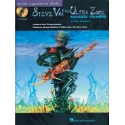 Steve Vai - The Ultra Zone: Naked Vamps by Wolf Marshall