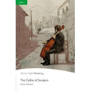 Level 3: The Cellist of Sarajevo Book and MP3 Pack by Annette Keen
