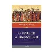 O istorie a Bizantului