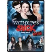 Vampires suck DVD 2010