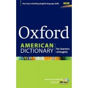 Oxford American Dictionary for Learners of English by Oxford University Press