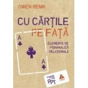 Cu cartile pe fata - Owen Renik